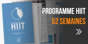 programme HIIT