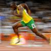 sprint Usain Bolt