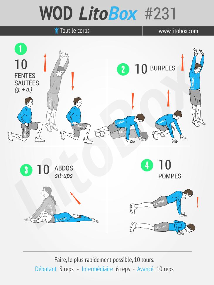 Methode De Musculation Lafay Pdf