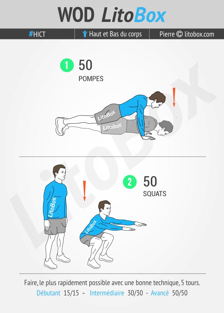exercice haut du corps basket pdf