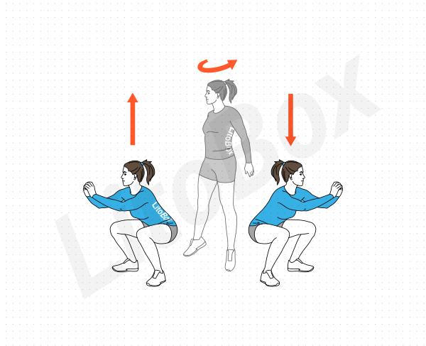 squats 180