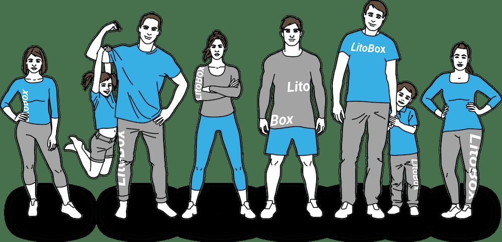 Team Litobox